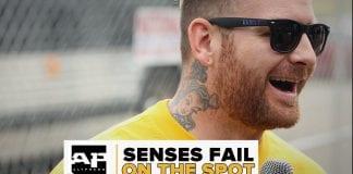 senses fail album title