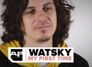 Watsky My first time APTV