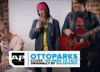 waterparks ottoparks we need to talk