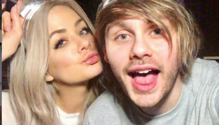 5SOS's Michael Clifford and Crystal Leigh are engaged