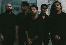 Palisades 'Erase The Pain'