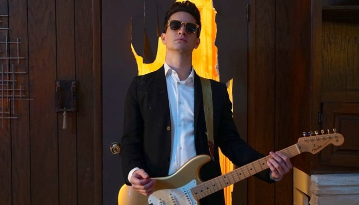 Here's how you can win Panic! At The Disco's