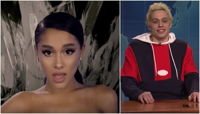 Ariana Grande says she's not dating in 2019 - or possibly ever again
