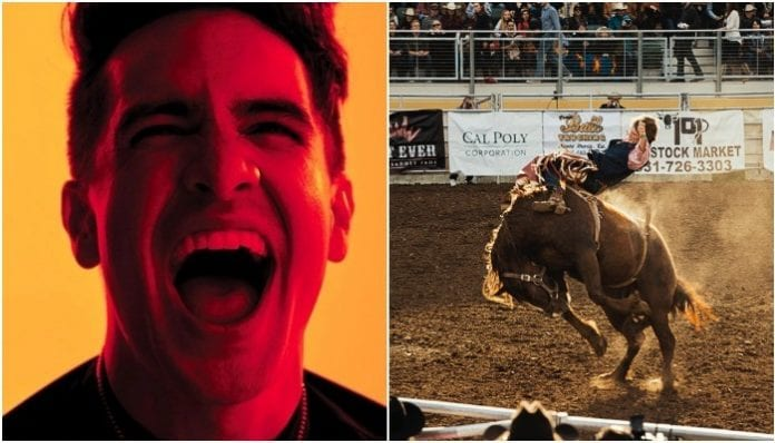 Rodeo, Panic! At The Disco