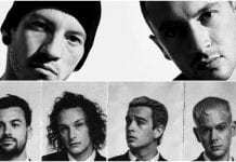 the 1975, twenty one pilots, BRIT awards