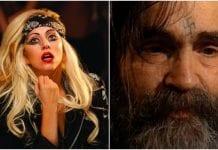 Charles Manson, Lady Gaga