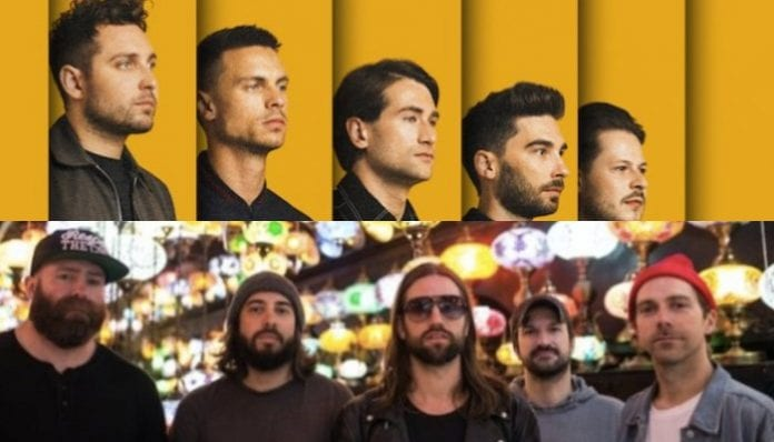 Every Time I Die, You Me At Six and more will perform at 2000trees Festival.