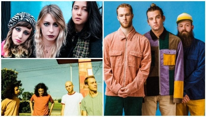 potty mouth the candescents judah and the lion new songs list