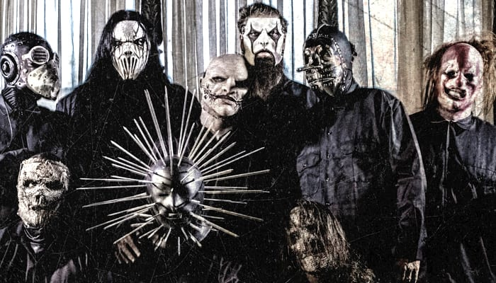 Slipknot manager says Chris Fehn wasn't involved in band's business
