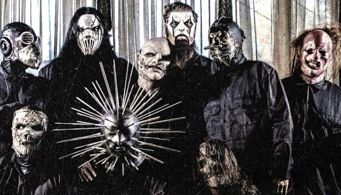 What's happening with Slipknot's album 6 timeline?