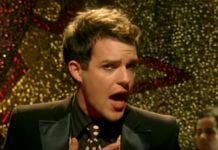 "The Killers ""Mr. Brightside"""