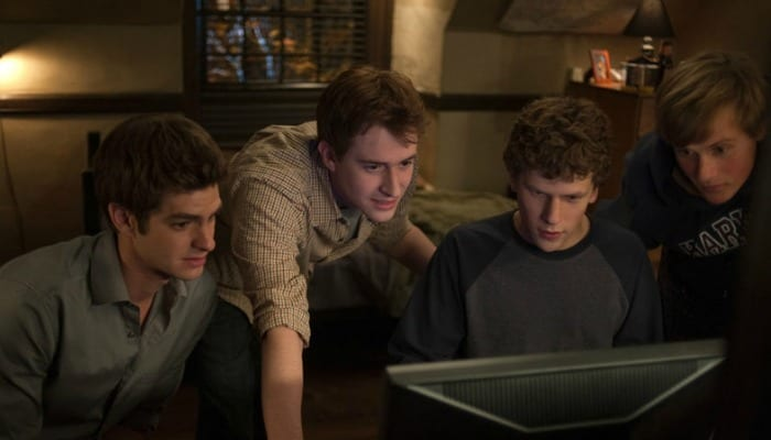 Could 'The Social Network' finally be getting a sequel?