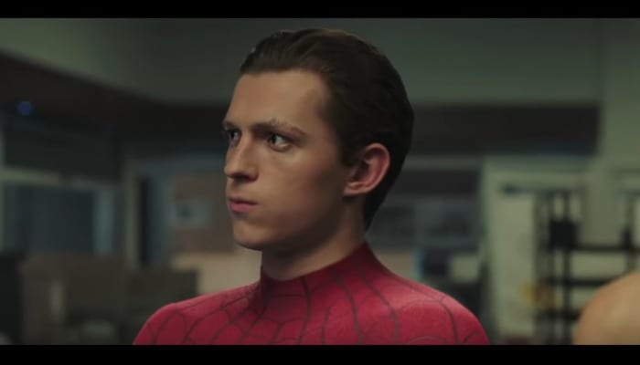 'Spider-Man' may only have Tom Holland for one more film