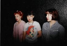 Bikini Kill reuniting for select shows