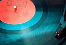 Vinyl and cassette sales see double digit growth