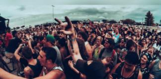 warped tour 2016 LILY-P-McLAUGHLIN