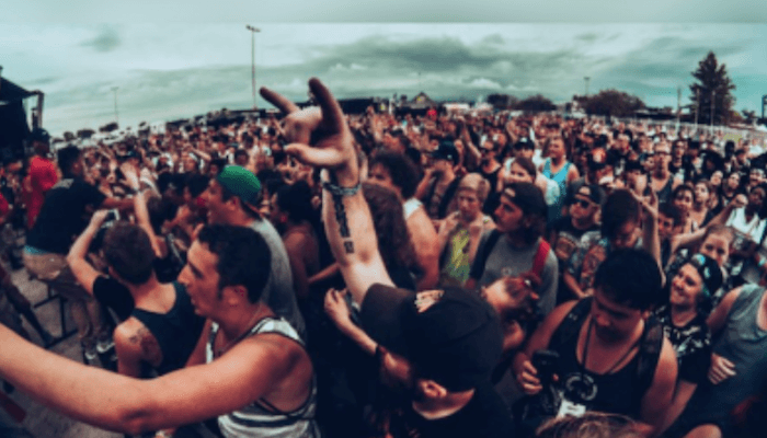 Warped Tour answers questions regarding 25th anniversary shows