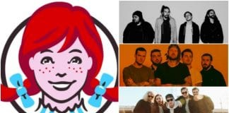 Wendy's roasts our scene favorites