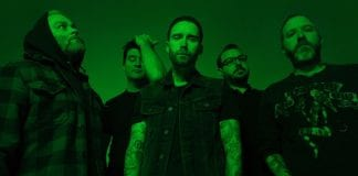 Alexisonfire 2019