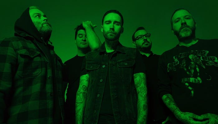 bb53edb03d6 Alexisonfire open up on first new song in 10 years
