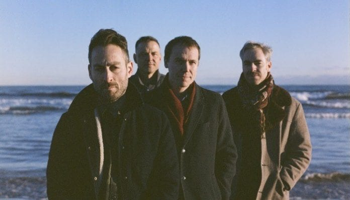 American football new single