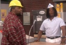 kenan and kel all that