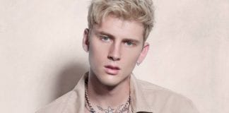 Machine Gun Kelly 2019