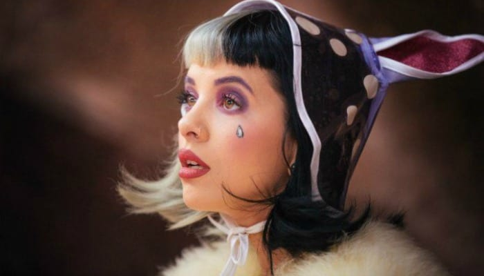 Melanie Martinez provides concept album, movie update