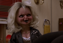 Jennifer Tilly, Chucky
