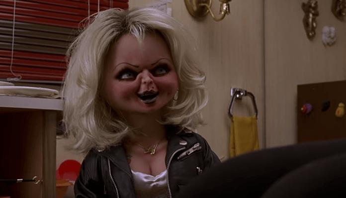 Jennifer Tilly, Chucky
