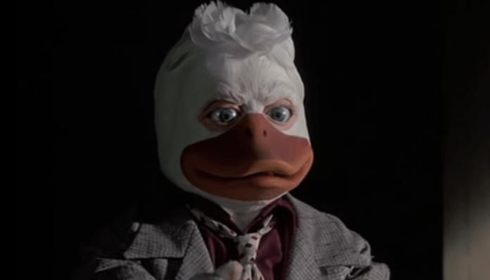 Howard The Duck, Marvel