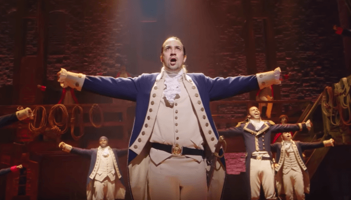 Multiple Injured After Audience Panic During 'Hamilton' Performance In San Francisco