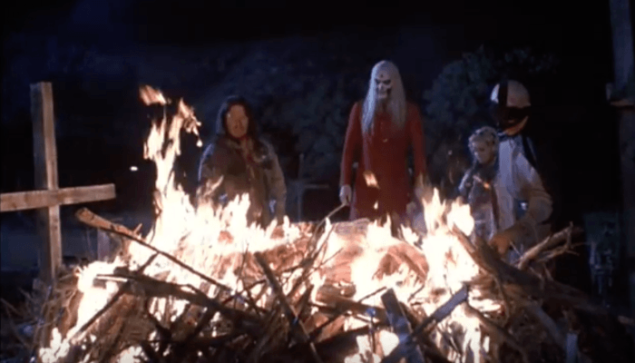 Rob Zombie hopes to turn his iconic slasher film into a Broadway musical
