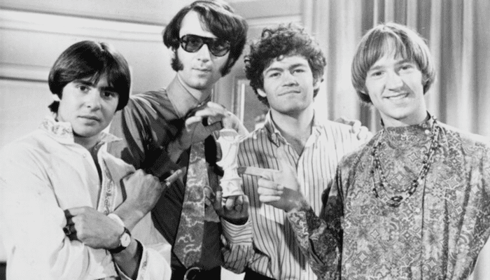 The Monkees singer/bassist Peter Tork dies at 77