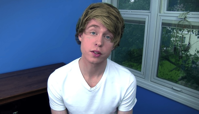 YouTube Star Austin Jones Sentenced For Soliciting Minors For Explicit Videos
