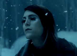 emo winter afi love like winter