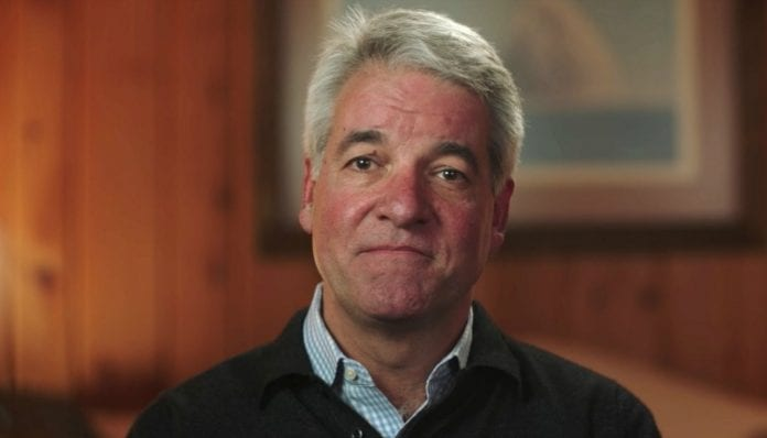 Fyre Festival Andy King