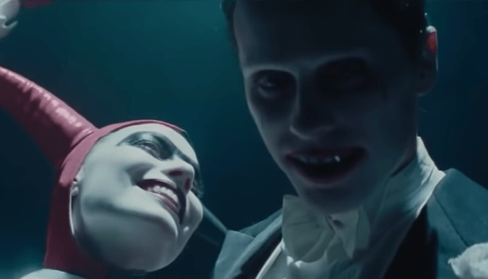 Leaked Birds Of Prey Pics Suggest Harley Quinn Joker Are Really Over