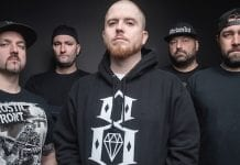 hatebreed 2018