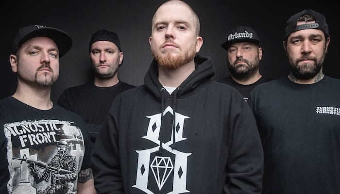"""Hatebreed return with stand-alone single """"When The Blade Drops"""""""