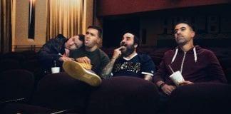 New Found Glory, 2019