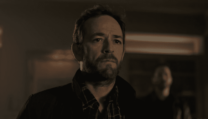 'Riverdale' will air Luke Perry's final episode this week