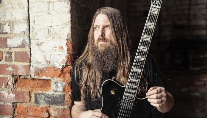 mark morton 2018