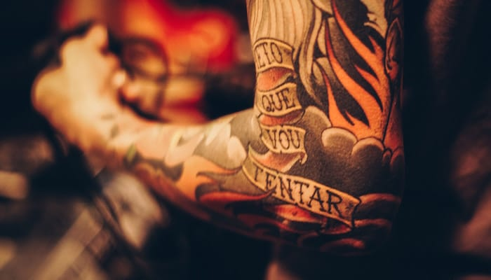 Tattoo inks recalled by FDA after contamination discovery during ...