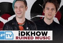 idkhow dallon weekes ryan seaman