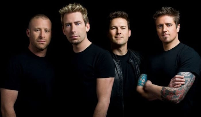 Two congressmen just debated whether Nickelback is good on the House floor