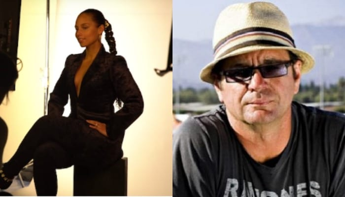 Kevin Lyman wants Alicia Keys to host Warped Tour anniversary shows