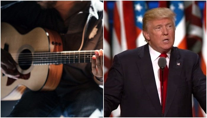 "Ohio music store would ""rather starve"" than sell to Trump supporters"