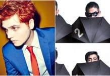 The Umbrella Academy, Gerard Way