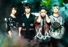 ONE OK ROCK news recap